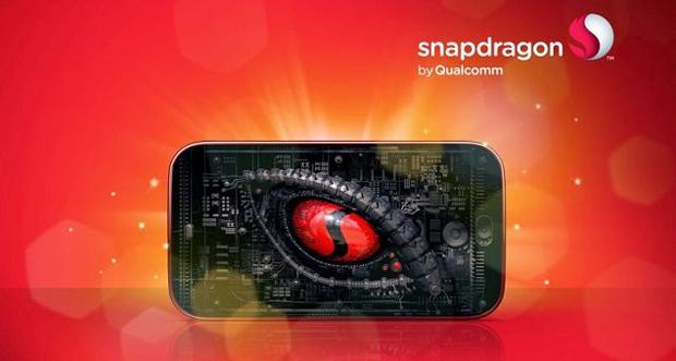پردازندهی اسنپدراگون ۸۲۱ ؛ سریعترین و قدرتمندترین محصول کمپانی کوالکام تا امروز
