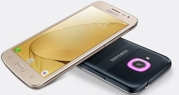 گوشی Samsung Galaxy J2 مدل 2016