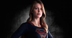 سریال Supergirl