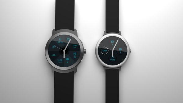 ساعتهای هوشمند اندرویدی