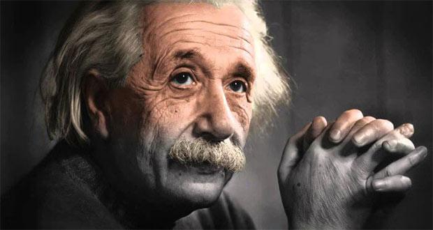 آزمایش های فکری اینشتین