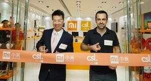 احداث 1000 فروشگاه محصولات شیائومی