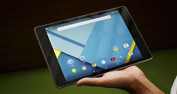 تبلت Nexus 9