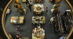 با تماشای تصاویر فروشگاه کتاب آرژانتین، دیگر فروشگاههای معمولی راضیتان نخواهند کرد!