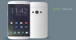 گوشی نکسوس HTC