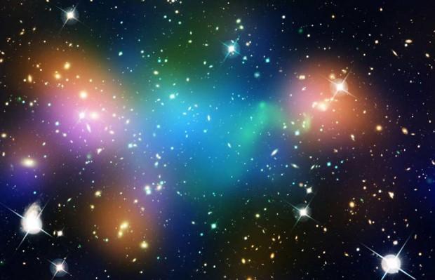 انرژی تاریک کیهان