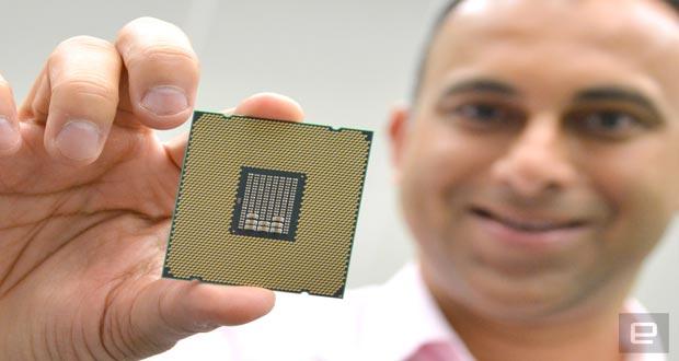 توقف کوچک شدن ترانزیستورها