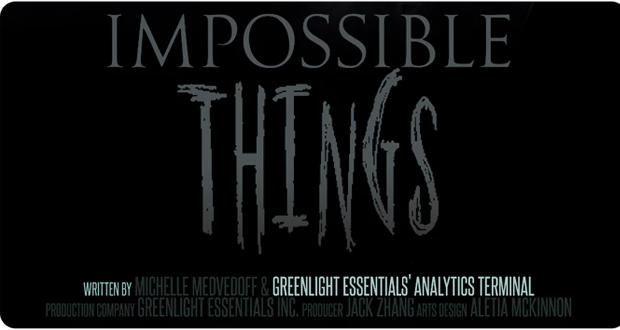 داستان فیلم Impossible Things تماما توسط هوش مصنوعی نوشته خواهد شد!