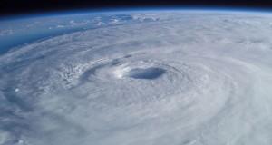 طوفان های گرمسیری