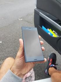 گوشی Sony Xperia F8331
