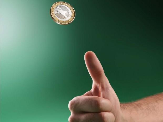 آزمایش فکری دو روی سکه