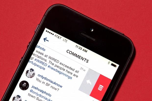 اضافه شدن قابلیت فیلتر کردن کامنتهای اینستاگرام ؛ با فحاشی در شبکههای مجازی خداحافظ کنید