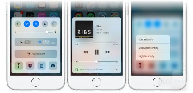 اپل بتای عمومی آی او اس ۱۰ را برای کاربران خود عرضه کرد