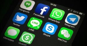 امن ترین اپلیکیشن های پیام رسان