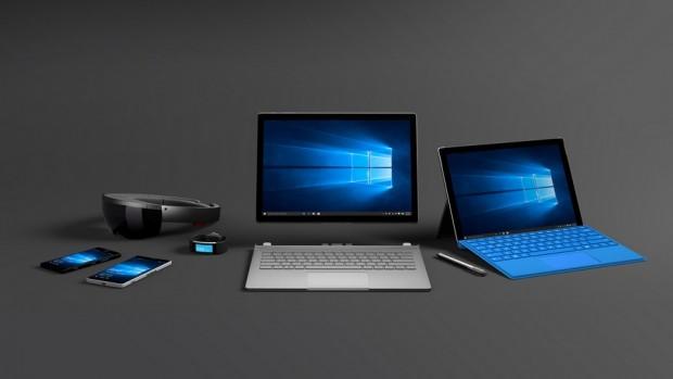 4 دستگاه سرفیس جدید مایکروسافت