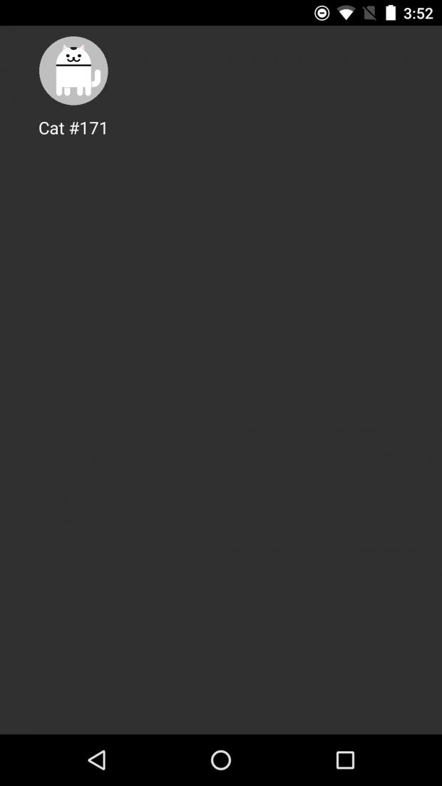 ترفند مخفی اندروید نوقا یک سورپرایز را در قسمت تنظیمات سریع فعال میکند