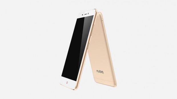 گوشی Nubia N1
