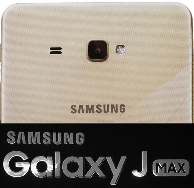 تصویری از گلکسی جی مکس لو رفت؛ سامسونگ به دنبال تولید اسمارت فون ۷ اینچی است؟