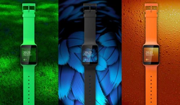 تصاویر و اطلاعات بیشتری از ساعت هوشمند نوکیا به نام Moonraker افشا شد