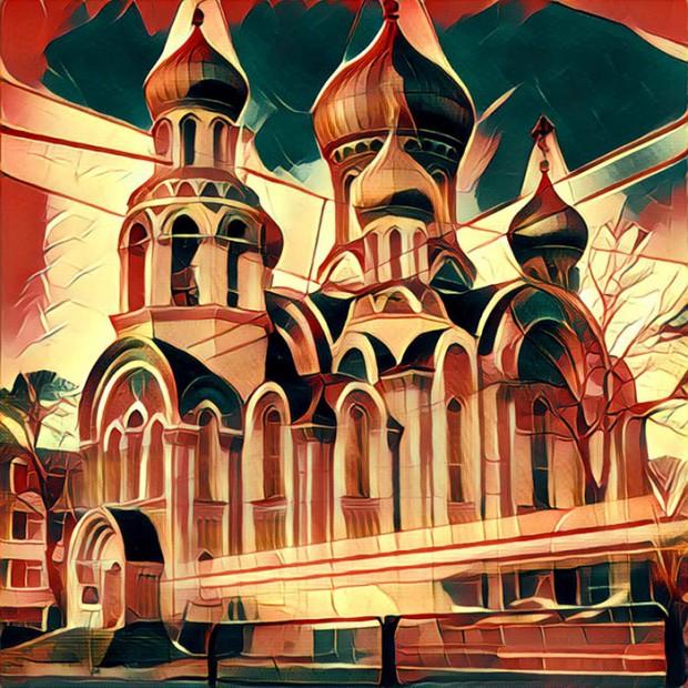 جادوی نقاشی دیجیتال؛ این تصاویر فوق العاده با استفاده از اپلیکیشن پریزما خلق شدهاند