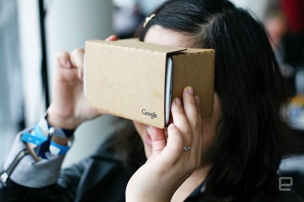 گوگل پروژهی تولید یک هدست واقعیت مجازی به صورت مجزا را متوقف کرده است
