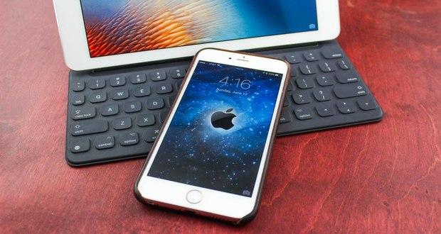 iOS 10 اپل