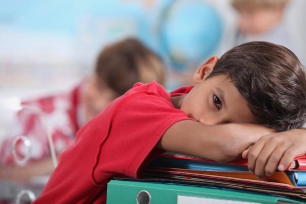 خواب مورد نیاز کودکان