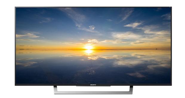 تلویزیون های 4K سونی