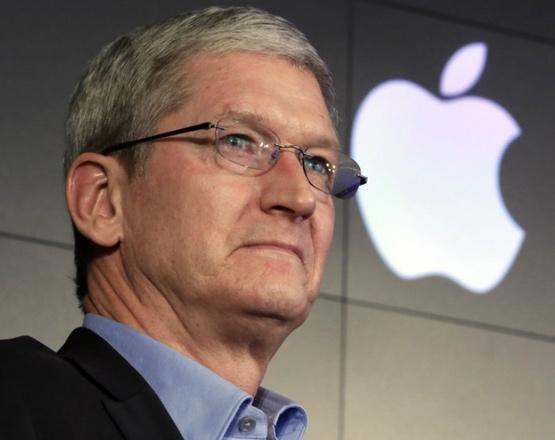 دعوای مدیرعامل شرکت بلک بری با اپل