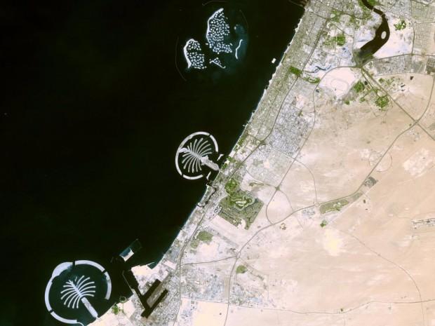 ایستگاه بینالمللی فضایی