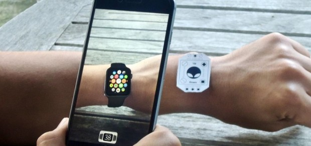 تیم کوک بهطور رسمی تایید کرد: فعالیت اپل در عرصهی فناوری واقعیت افزوده