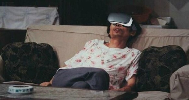 هدست واقعیت مجازی شیائومی
