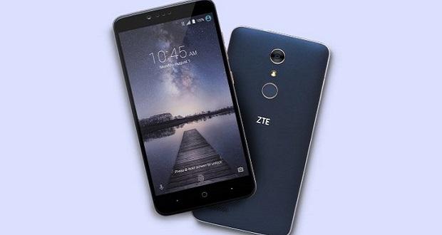 گوشی ZTE Zmax Pro