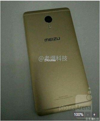 گوشی Meizu M3 Max