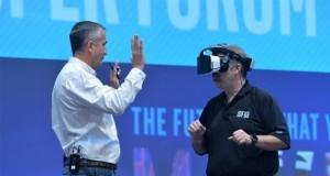 هدست واقعیت مجازی اینتل با نام رمزی پروژهی Alloy در دست تولید است
