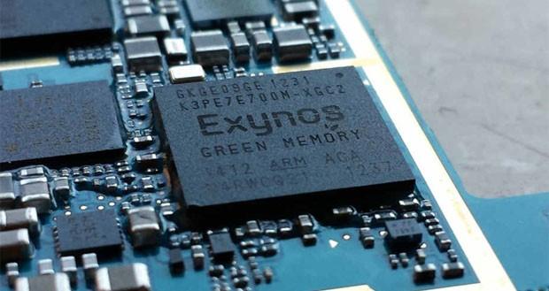 نسل بعدی پردازنده اگزینوس سامسونگ یک غول ۴ گیگاهرتزی خواهد بود