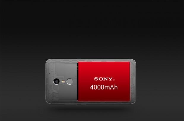 گوشی UMI Max ؛ زیبا و مقرون به صرفه