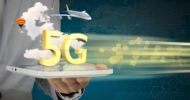 کمیسیون FCC سرعت توسعهی اینترنت 5G را بالا میبرد