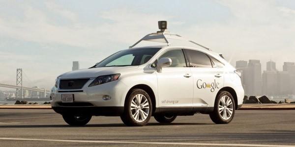 هیوندای و گوگل
