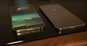 تصاویر جدیدی از پنل های نمایشگر آیفون ۷ لو رفت