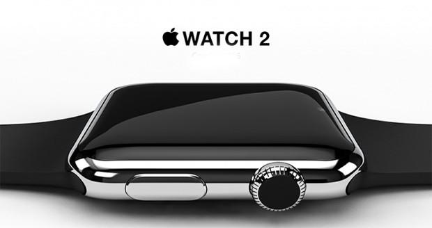 اپل واچ ٢