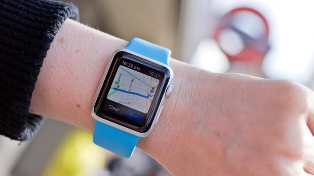 نسل دوم اپل واچ به جی پی اس مجهز خواهد شد؛ خبری از اینترنت سلولار نیست