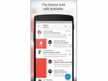 5 نرم افزار مدیریت ایمیل جهت جایگزینی با نرم افزار ایمیل موجود در گوشی