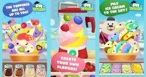 بازی Dr. Panda's Ice Cream Truck به مدت یک هفته در اپ استور رایگان شد