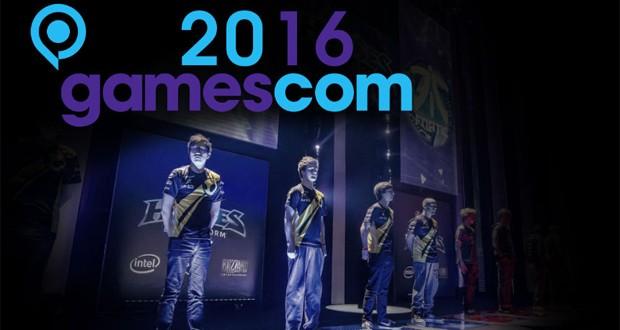 چه انتظاراتی از نمایشگاه Gamescom 2016 داریم؟