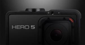 دوربین گو پرو هیرو ۵ به جی پی اس مجهز خواهد شد؟