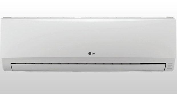 اسپلیت نیو تایتان ال جی (LG NEW TITAN)