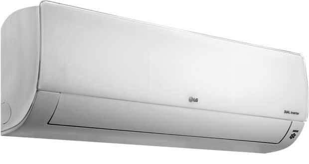 دستگاههای تهویه هوای جدید ال جی