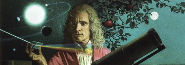 زندگی ایزاک نیوتن و 8 مورد عجیبی که احتمالا نشنیدهاید