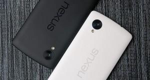 دستگاههای نکسوس گوگل دریافت کننده اندروید 7